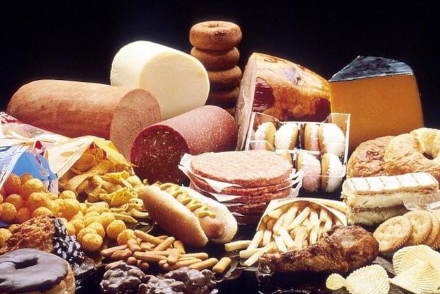Kwasy tłuszczowe w przemyśle spożywczym